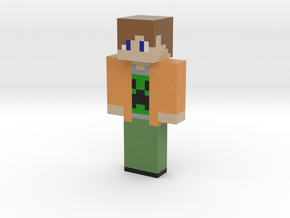 souma19 | Minecraft toy in Natural Full Color Sandstone