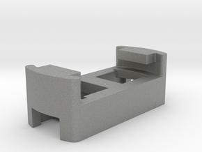 Ikea BEHJALPLIG 128750-B in Gray PA12