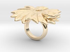 Hajki - Bjou Designs in 14k Gold Plated Brass