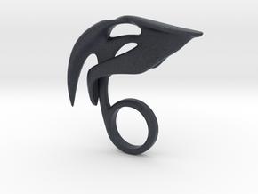 Romanto - Bjou Designs in Black PA12