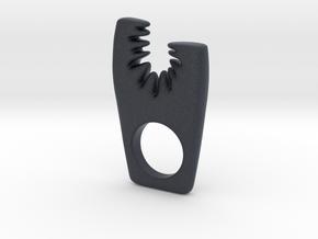 Vreto - Bjou Designs in Black PA12