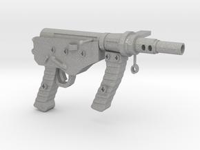 OstinMK2AustralianSMG1C in Aluminum