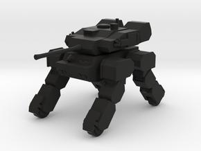 JGSDF Type 85 IFV in Black Natural Versatile Plastic: 6mm