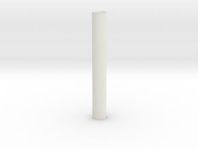 Batterietrog Torpedo G7e 1:8,5 in White Natural Versatile Plastic