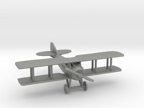 SPAD 17 in Gray PA12: 1:144