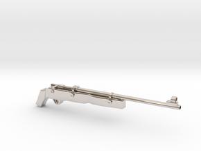 SAWED Rifle82 Australian in Platinum