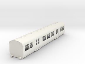 o-32-cl506-trailer-coach-1 in White Natural Versatile Plastic