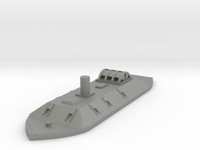 1/600 CSS Missouri in Gray PA12
