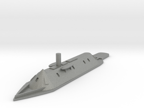 1/600 CSS Virginia in Gray PA12