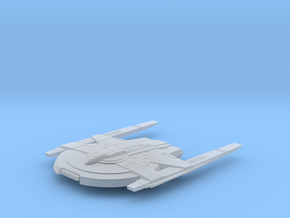 1/20000 Engle class in Smooth Fine Detail Plastic