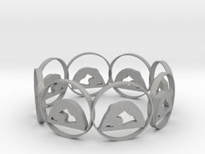 yoga19h in Aluminum