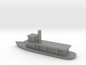 1/600 Generic ACW Tug (Screw) in Gray PA12