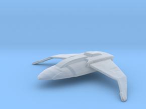 Bajoran Interceptor in Smooth Fine Detail Plastic