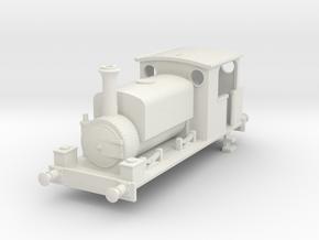 b-100-north-sunderland-mw-bamburgh-loco in White Natural Versatile Plastic