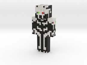 ephoth_skin | Minecraft toy in Natural Full Color Sandstone
