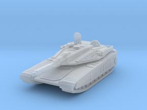 Vulcan assault tank in Smooth Fine Detail Plastic