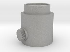 Knob Activator in Aluminum