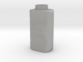 Grip in Aluminum