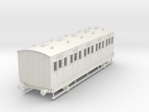 0-32-ner-n-sunderland-composite-coach in White Natural Versatile Plastic