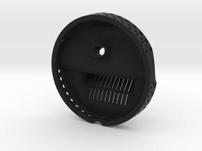iPhone car mount/holder for Kia Optima in Black Natural Versatile Plastic
