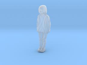 Printle C Kid 262 - 1/48 - wob in Smooth Fine Detail Plastic