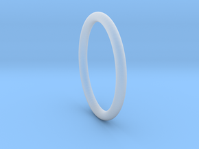 wire ring size 8.5 in Smoothest Fine Detail Plastic