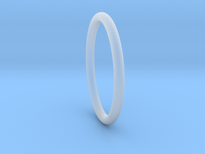 wire ring size 10 in Smoothest Fine Detail Plastic
