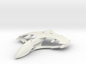 aelahl warbird sto in White Natural Versatile Plastic