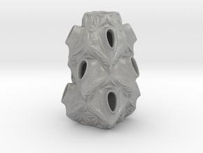 Tesq 43 in Aluminum