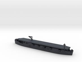 IJN Kumano Maru 1/2400 in Black PA12