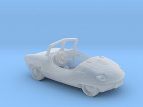 Victoria Spatz 1:120 TT in Smooth Fine Detail Plastic