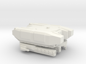 BOGATYR TANK (RUS FACTION) SINGLE in Smooth Fine Detail Plastic