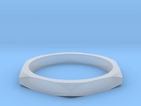 nut ring size 11 in Smoothest Fine Detail Plastic