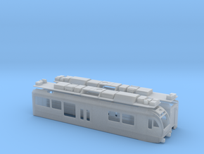 NStCM ABe 4/8 in Smooth Fine Detail Plastic: 1:120 - TT
