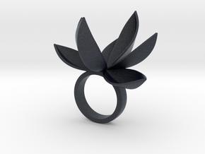 Gladio - Bjou Designs in Black PA12