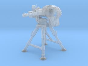 Sentry chaingun in Smooth Fine Detail Plastic
