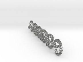 chain 17.58 mm 11 in Gray Professional Plastic
