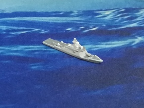 Karakurt-class corvette, 1/1800 in White Natural Versatile Plastic