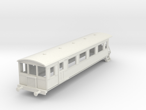 o-100-drewry-motor-coach in White Natural Versatile Plastic