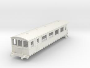 o-76-drewry-motor-coach in White Natural Versatile Plastic