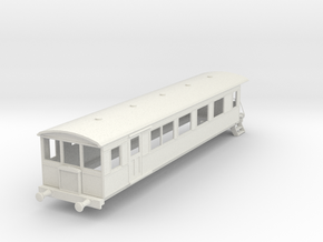 o-43-drewry-motor-composite-coach in White Natural Versatile Plastic