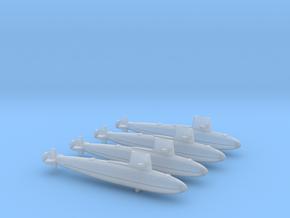 SKIPJACK set FH - 1800 in Smooth Fine Detail Plastic