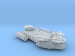 3788 Scale Worb Dreadnought (DN) MGL in Smooth Fine Detail Plastic