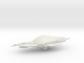 Actoid Heavy Gripper Escort in White Natural Versatile Plastic