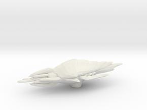 Actoid Beast Escort in White Natural Versatile Plastic