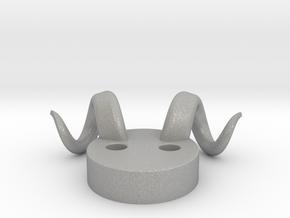 Horns in Aluminum: Large