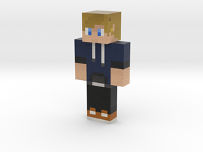Starluke1 | Minecraft toy in Natural Full Color Sandstone