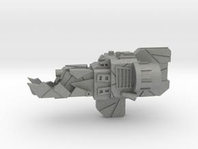 ! - Ram Ship - Concept B  in Gray PA12