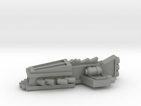 Escort - Concept G  in Gray Professional Plastic