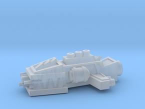 ! - Escort - Concept H  in Smooth Fine Detail Plastic